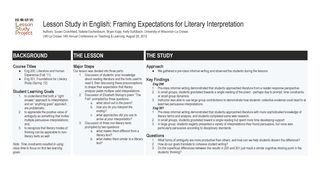 Lesson Study in English Poster UW-L CATL Teaching Conference August 2012_Page_1